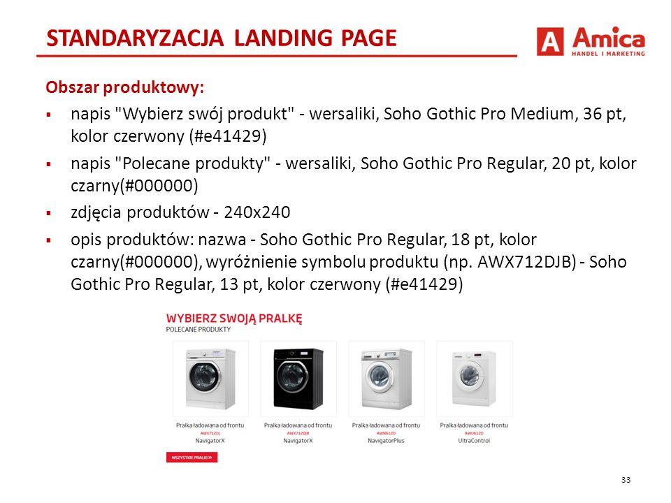 Obszar produktowy:  napis Wybierz swój produkt - wersaliki, Soho Gothic Pro Medium, 36 pt, kolor czerwony (#e41429)  napis Polecane produkty - wersaliki, Soho Gothic Pro Regular, 20 pt, kolor czarny(#000000)  zdjęcia produktów - 240x240  opis produktów: nazwa - Soho Gothic Pro Regular, 18 pt, kolor czarny(#000000), wyróżnienie symbolu produktu (np.