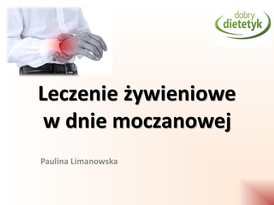 Dna moczanowa (łac.: diathesis urica; podagra, skaza moczanowa) jest chorobą charakteryzującą się nadmiernym wytwarzaniem kwasu moczowego lub niedostatecznym jego wydalaniem