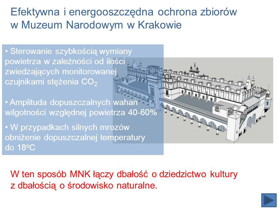 W ten sposób MNK łączy dbałość o dziedzictwo kultury z dbałością o środowisko naturalne.