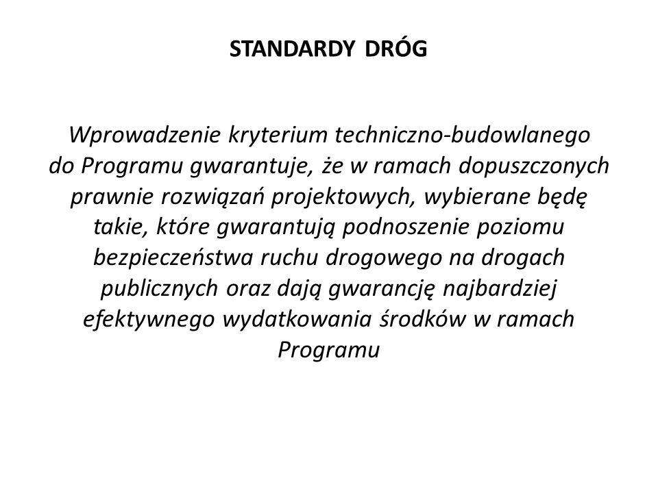 FINANSOWANIE Łączne dofinansowanie zadań w latach 2016-2019, zgodnie z zasadami opisanymi w Programie wynosić będzie 4 mld zł.