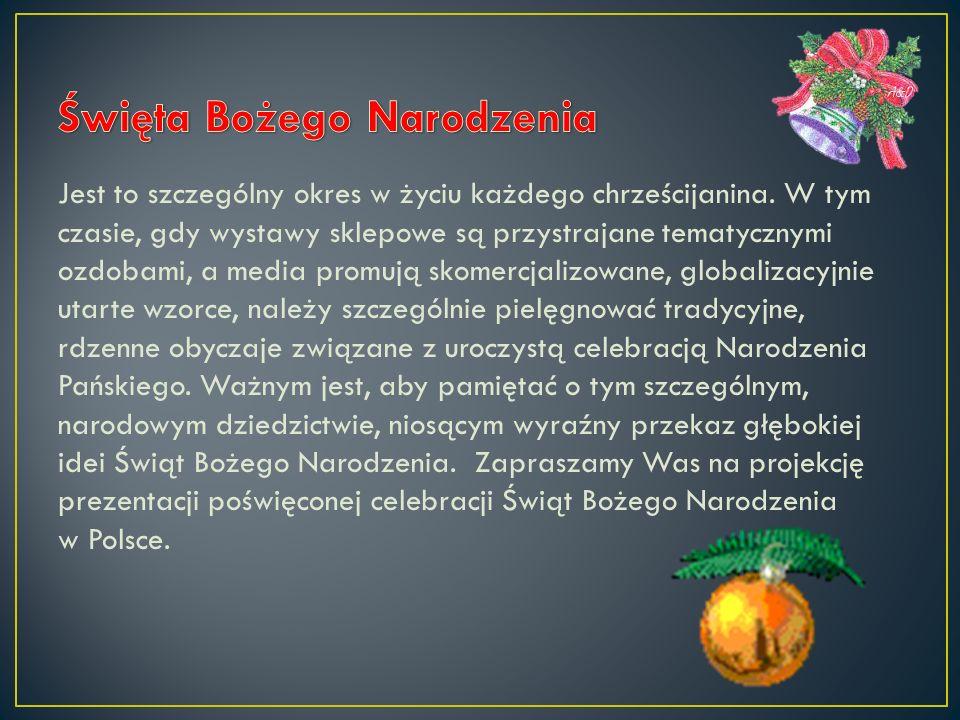 W polskich domach