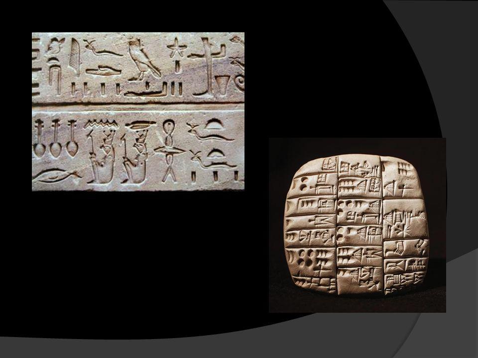 Alfabet  Kolejne mutacje alfabetu (m.in.