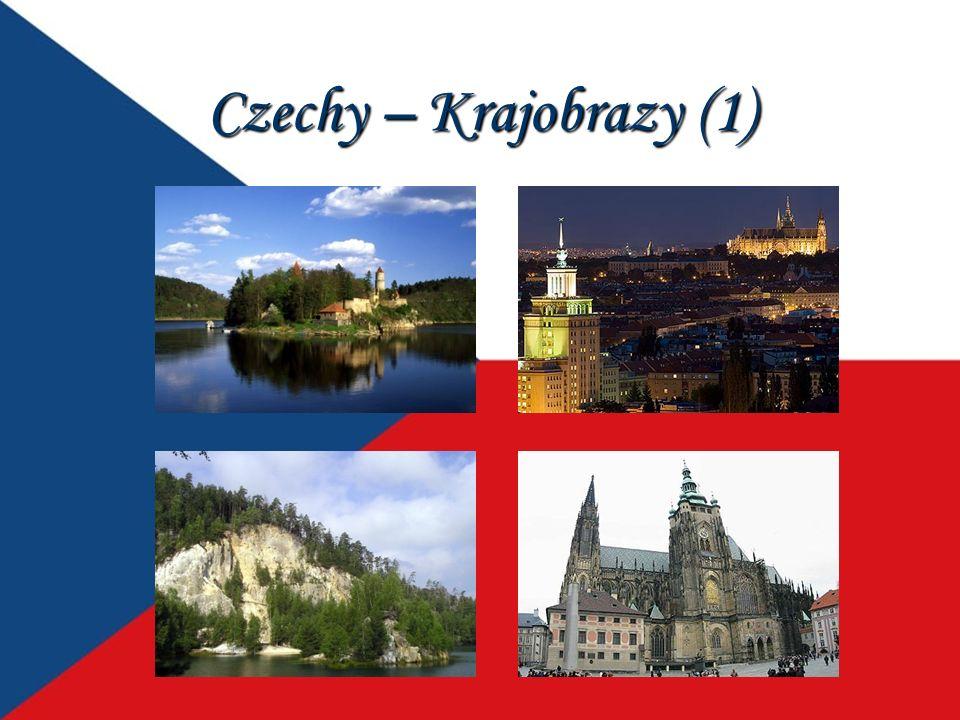 Czechy – Krajobrazy (1)