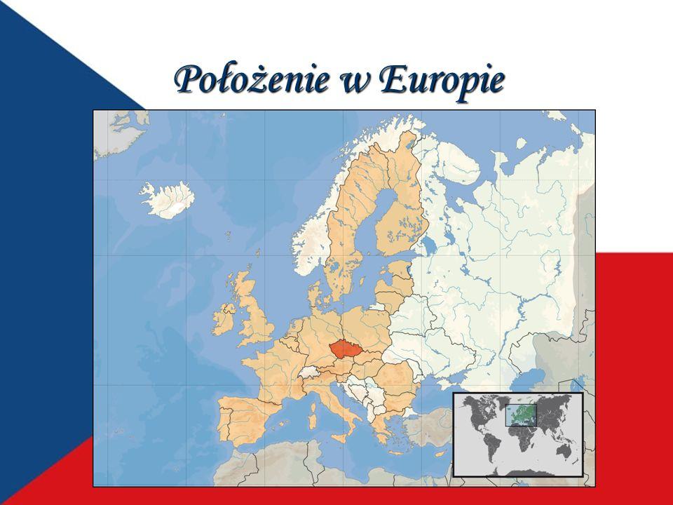 Historia Czech (1) W II i I wieku przed Chrystusem obszar Czech zamieszkiwali Celtowie.