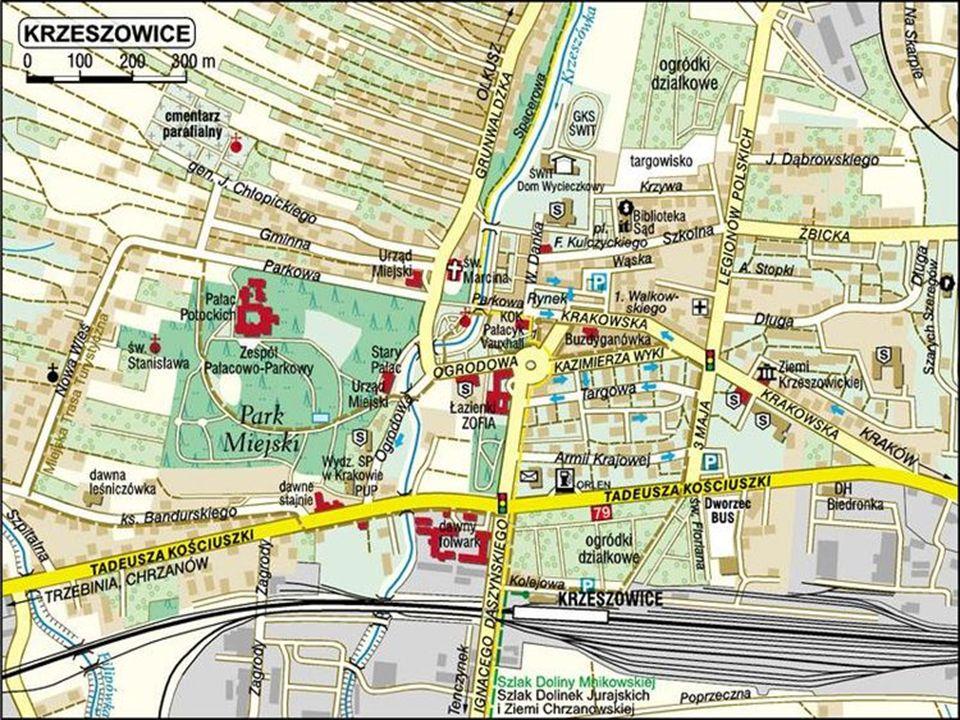 Ścieki … ach te ścieki Ścieki w aglomeracji Krzeszowice oczyszczane są w Centralnej Oczyszczalni Ścieków.
