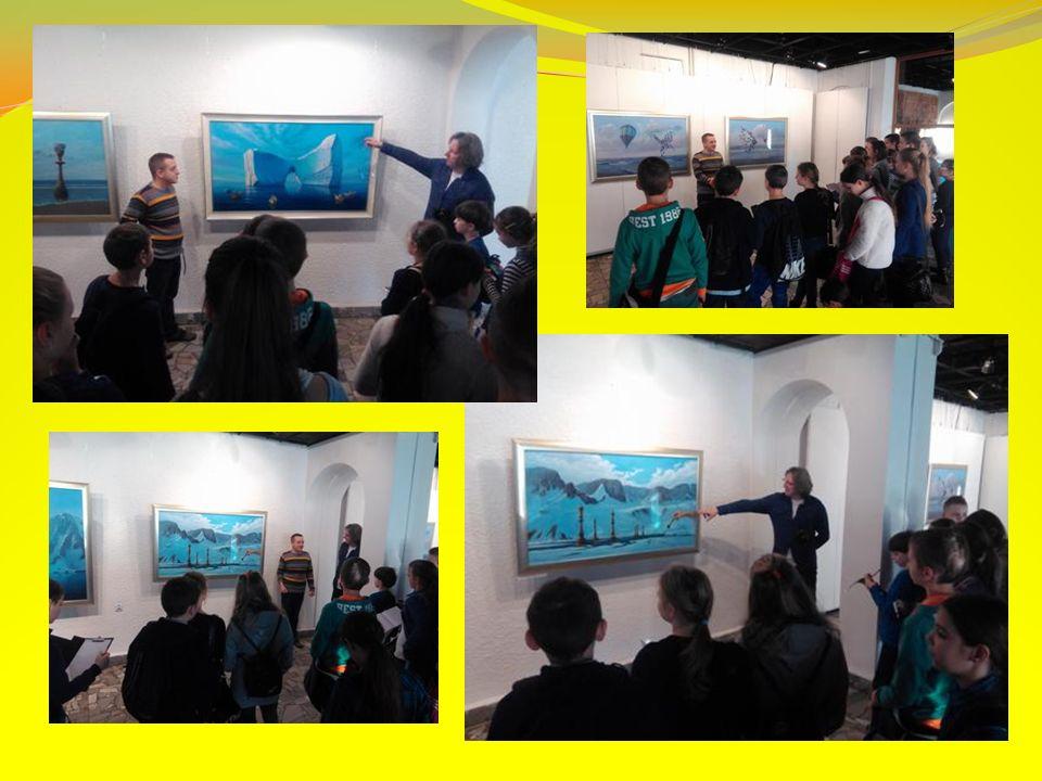 Wystawa ta miała miejsce w Galerii Sztuki Współczesnej we Włocławku