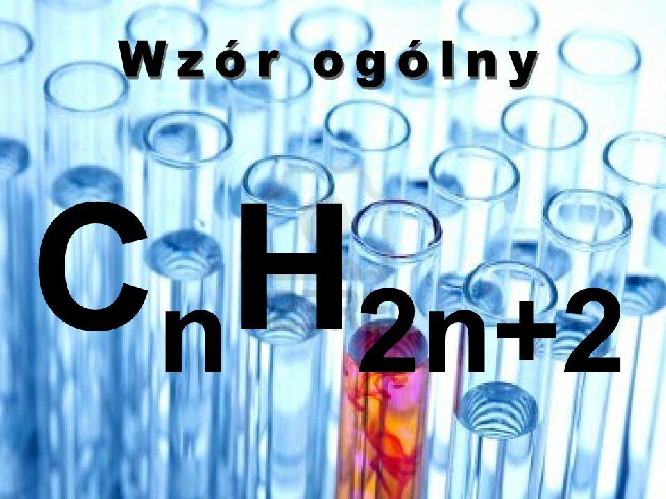 C n H 2n+2