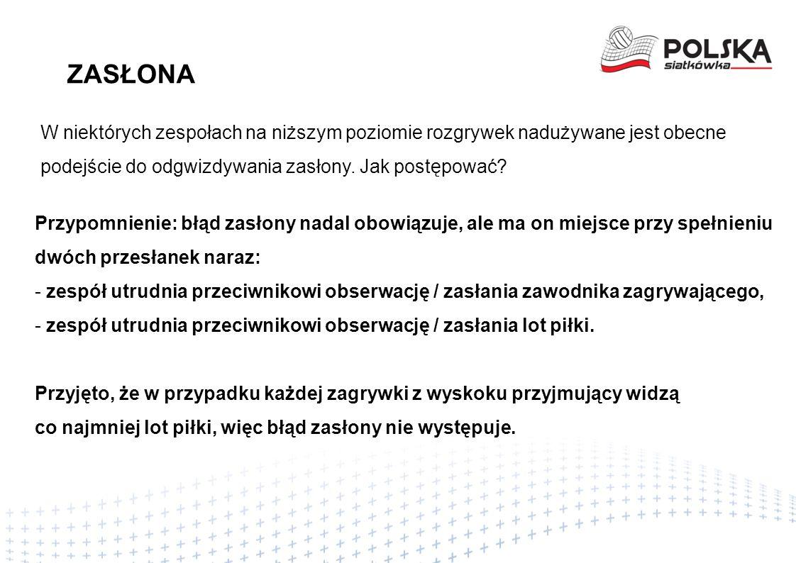 Opracowanie Wojciech Maroszek INTERPRETACJE I UWAGI SZKOLENIOWE NA SEZON 2015 / 2016