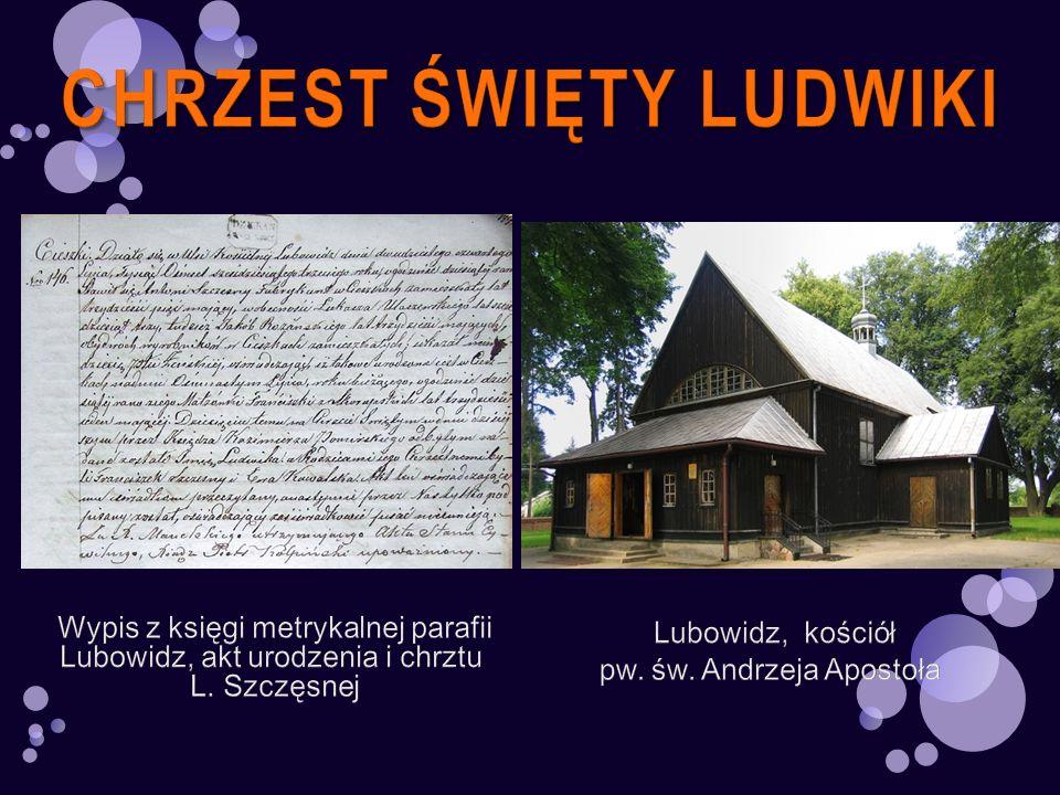 PIERWSZE I WIECZYSTE ŚLUBY ZAKONNE S.
