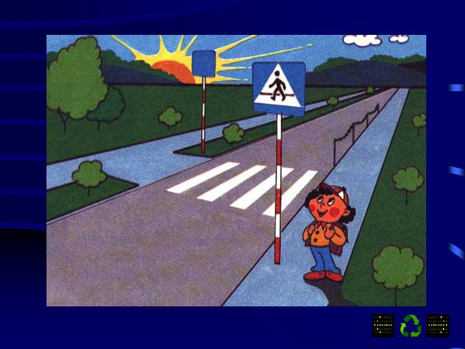 Znaki nakazu Znaki te zobowiązują kierującego do ruchu w określonym kierunku (zgodnym ze strzałkami), nakazują pewne zachowania na drodze, a także zobowiązują pewnych uczestników ruchu drogowego do poruszania się po ściśle określonych drogach.
