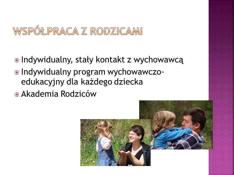  Rodzina jako wartość w wychowaniu i edukacji  Rodzice - pierwsi i najlepsi wychowawcy swoich dzieci