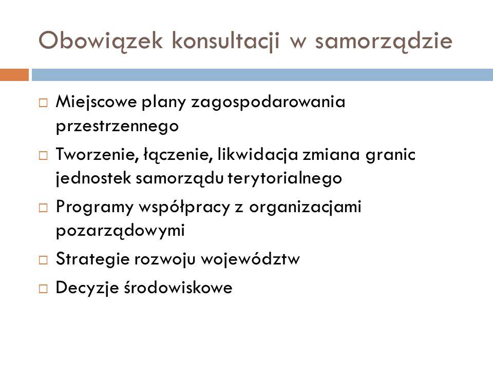 Konsultacje społeczne w samorządzie – dobre praktyki  Sondaż deliberatywny w Poznaniu – zagospodarowanie Stadionu Miejskiego przy ul.