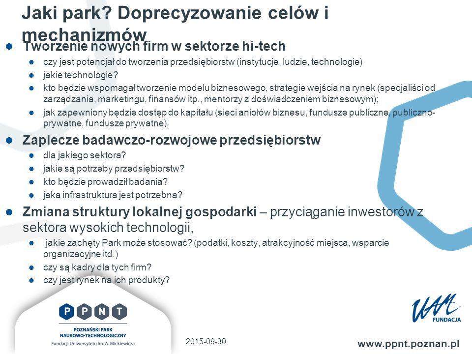 Jaki park.