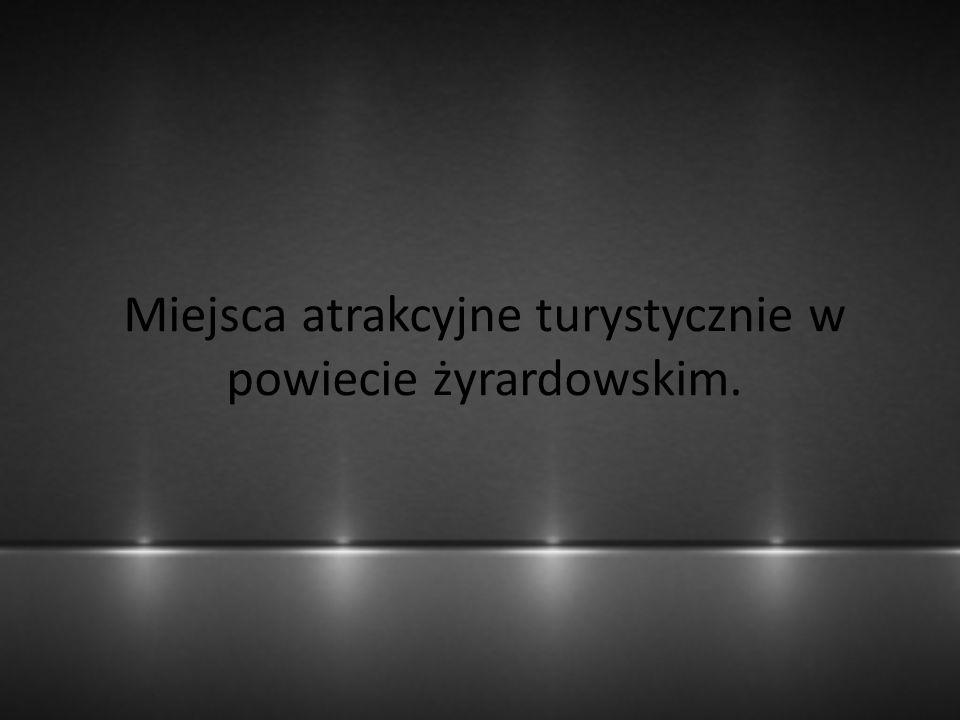 Osuchów gm. Mszczonów - Zespół pałacowy - klasycystyczny z I poł. XIX w.