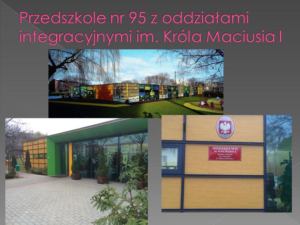 Przedszkole zostało utworzone w 1976 roku, nowy budynek został oddany do użytku w 2006.