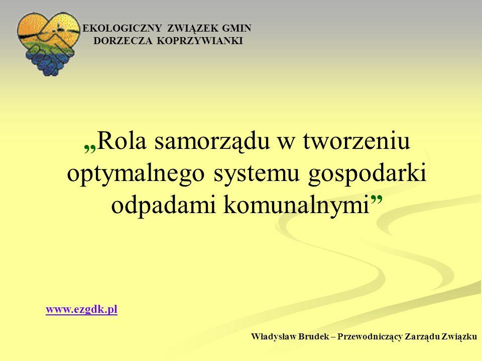 Rozbudowa ZUOK Janczyce c.d.Rozbudowa ZUOK Janczyce c.d.