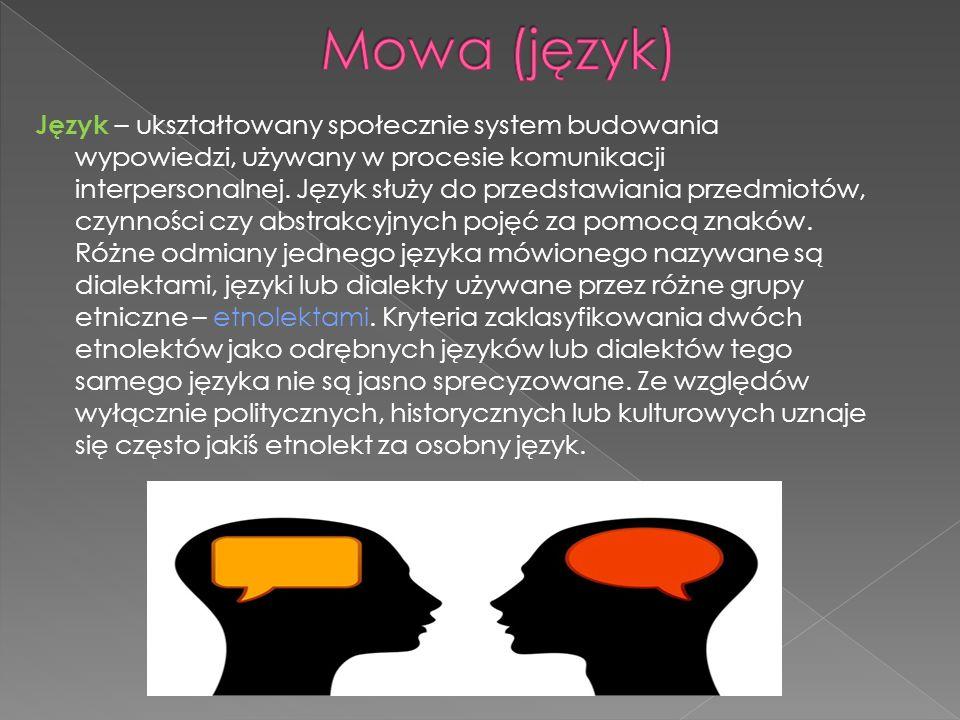 Pismo - system znaków, pozwalających na widzialne utrwalanie myśli w konkretnym języku.