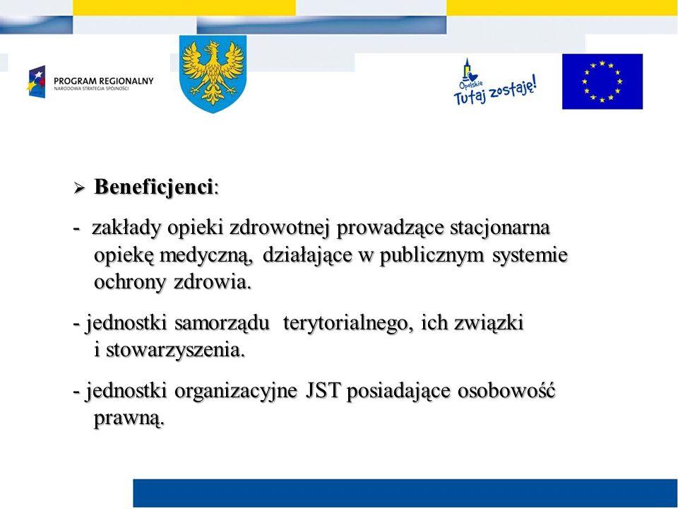 Nazwa kryteriumCharakter wyboruUzasadnienie Kwalifikowalność wydatków Względny (jeżeli mieści się w zabezpieczeniu finansowym i realizacji tych samych produktów) Pracownik sprawdza, czy wydatki planowane do współfinansowania z EFRR są wydatkami kwalifikowanymi Zgodność z linią demarkacyjną BezwzględnyZgodnie z Linią demarkacyjną pomiędzy Programami Operacyjnymi Polityki Spójności, Wspólnej Polityki Rolnej i Wspólnej Polityki Rybackiej