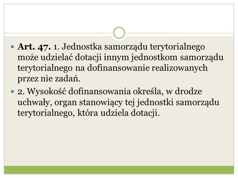 Art.47. 1.