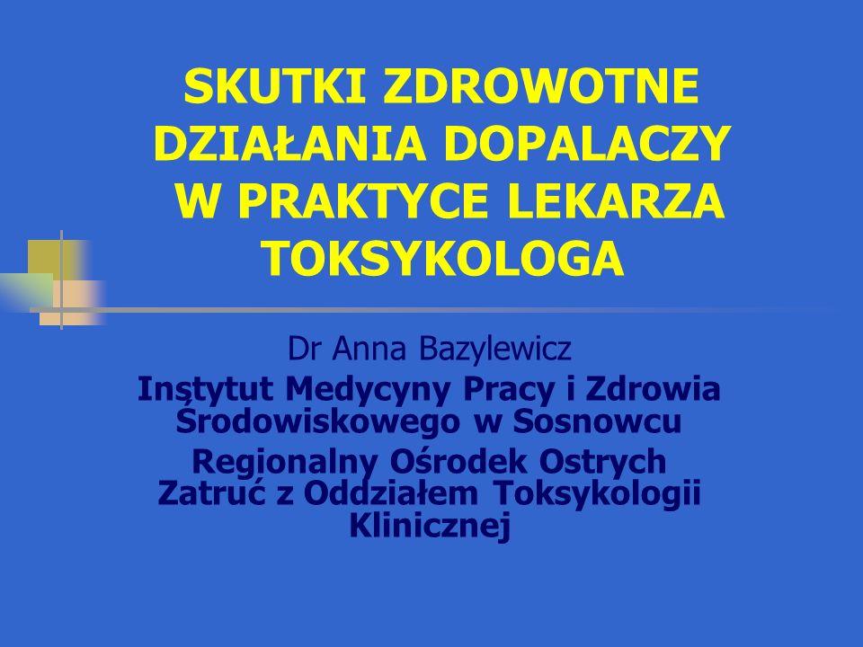 DOPALACZE (ang.