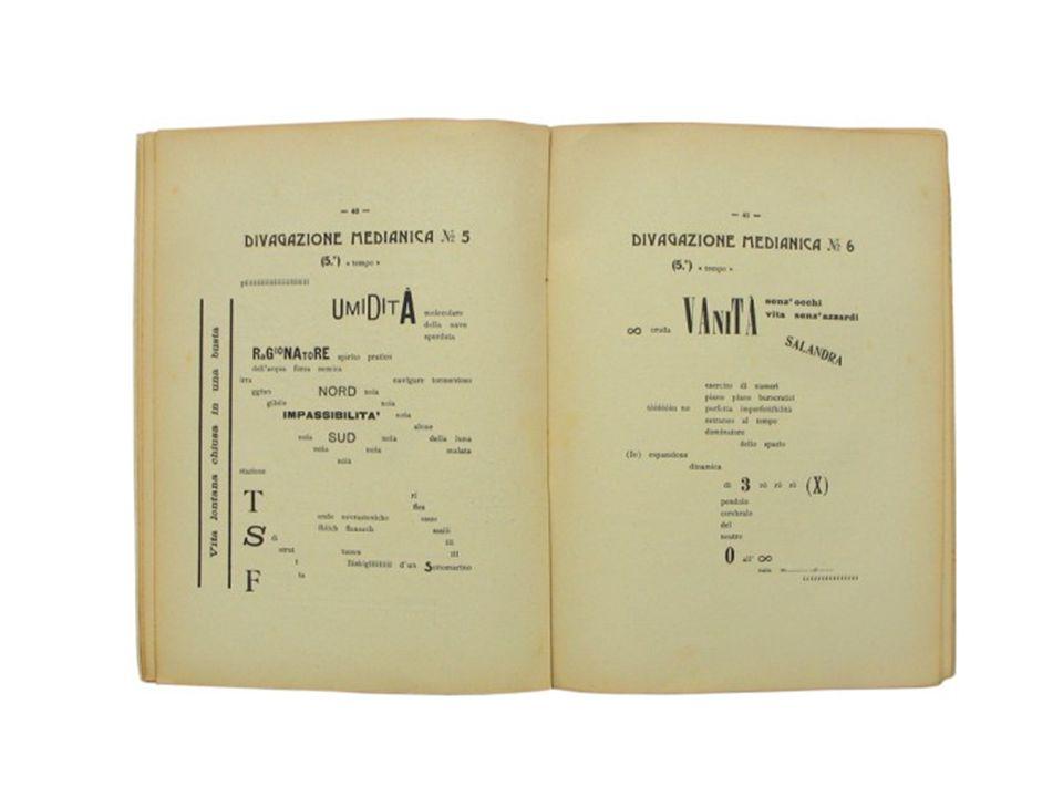 """Muzyka Francesco Pratella – manifest muzyki Luigi Russolo - """"Intonarumori 2 czerwca 1913 roku w Modenie Russolo i Ugo Piatti - Przebudzenie miasta, Spotkanie samochodów i samolotów."""
