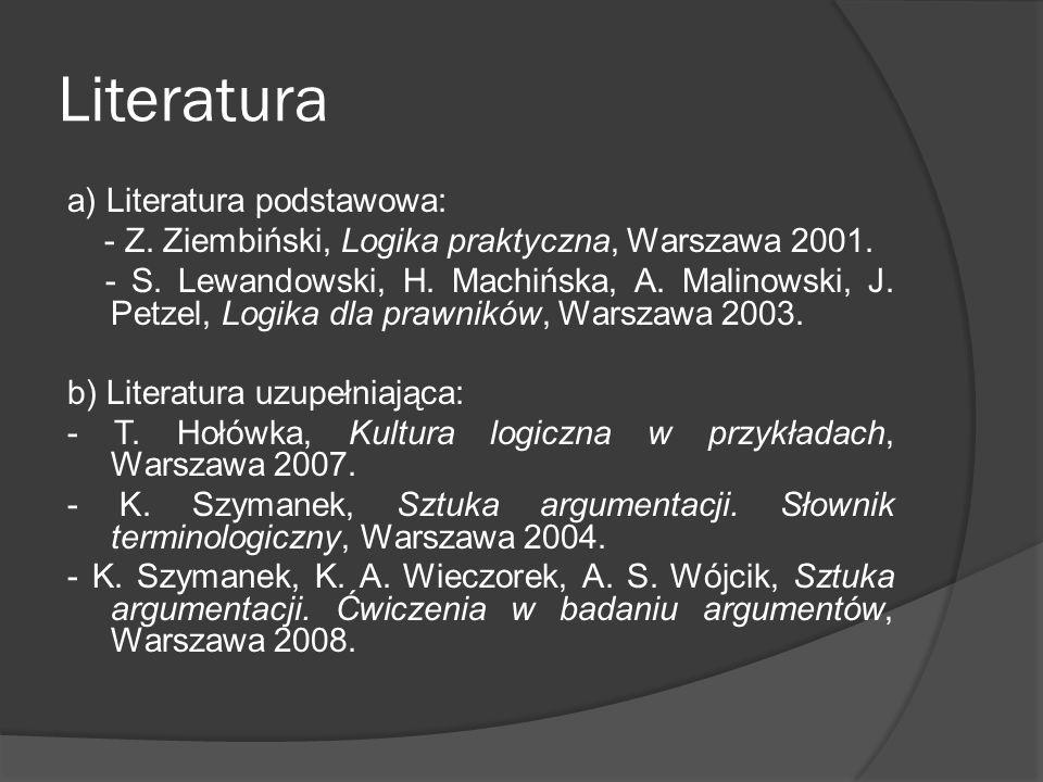 Logika prawnicza jako logika materialna  filozoficzna analiza sposobów poznawania prawa  najbardziej kontrintuicyjny sposób pojmowania logiki prawniczej