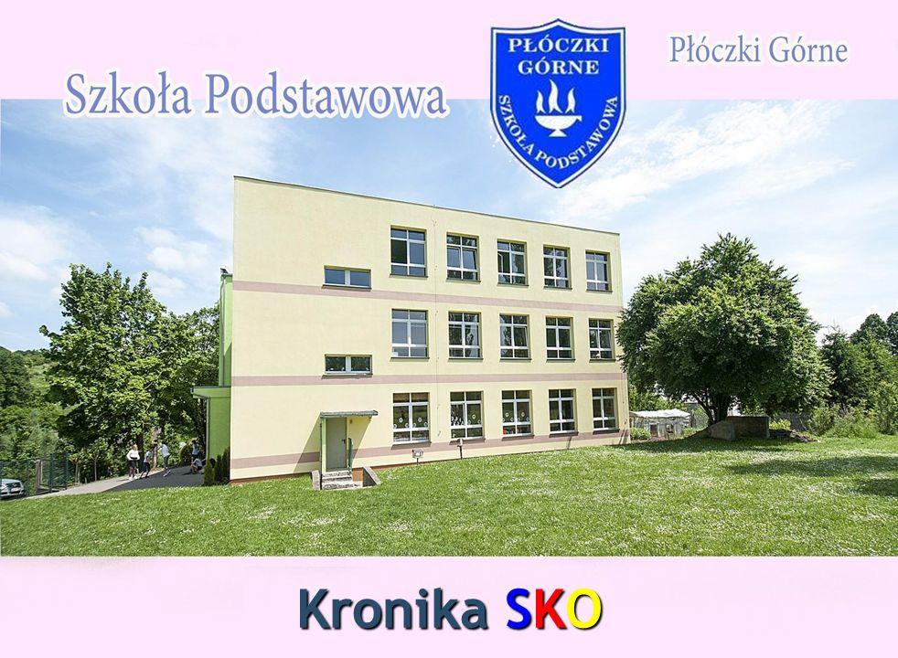 Kronika SKO