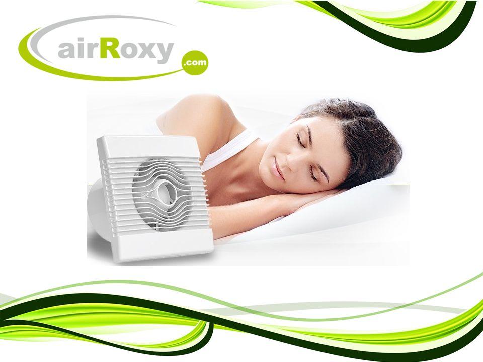 airRoxy Sp.z o.o. to dynamicznie rozwijająca się firma, działająca w branży wentylacyjnej.