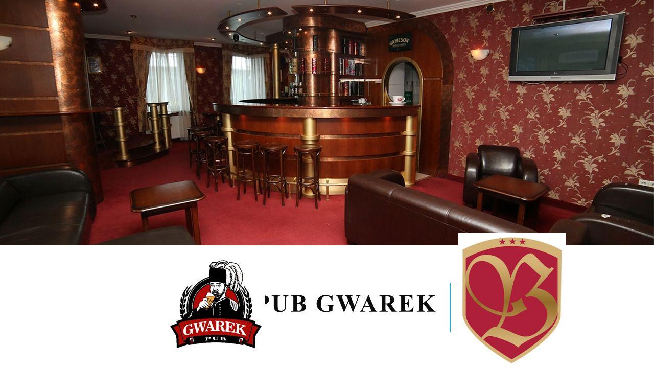 Nastrojowe wnętrze oraz profesjonalne nagłośnienie pubu gwarantują niezapomnianą atmosferę.