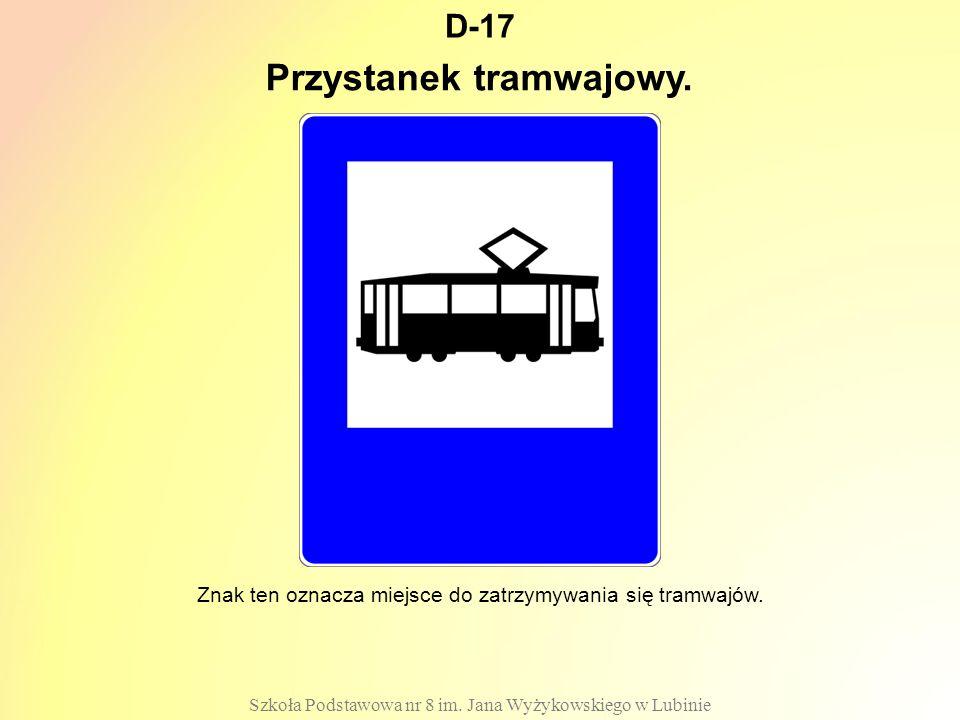 D-17 Szkoła Podstawowa nr 8 im.