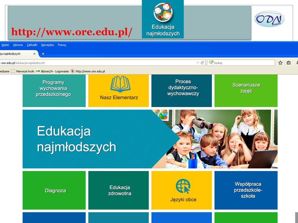 http://www.ore.edu.pl/