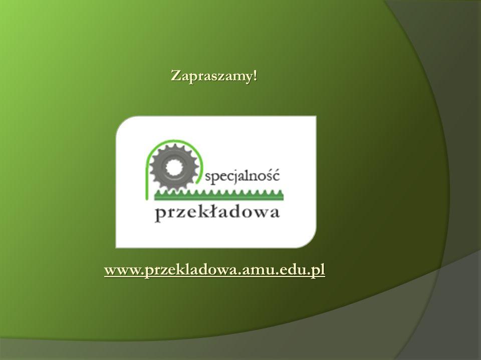 www.przekladowa.amu.edu.pl Zapraszamy!