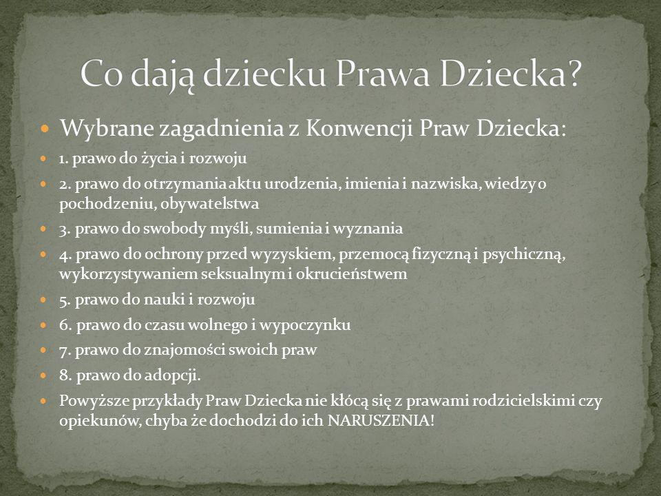 Marek Michalak jest obecnie Rzecznikiem Praw Dziecka w Polsce.