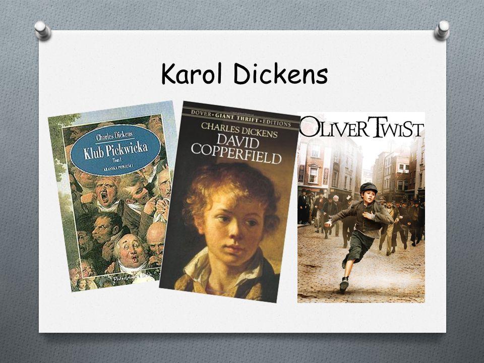 Karol Dickens