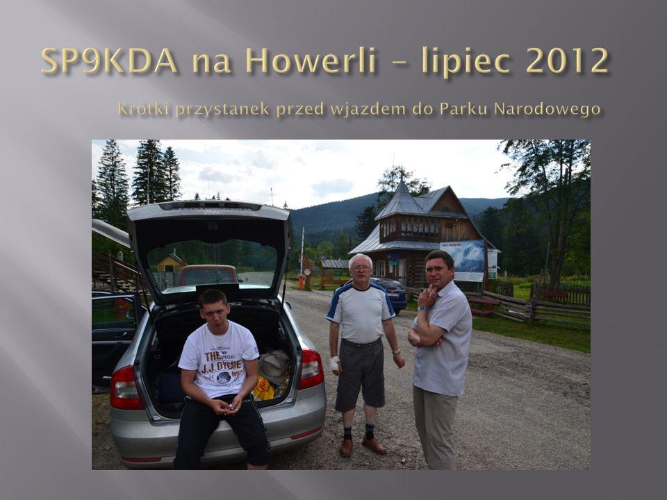  Głównym celem naszego wyjazdu było przeprowadzenie rozpoznania, które ma pomóc w organizacji dużej wyprawy na Howerlę, w przyszłym roku.