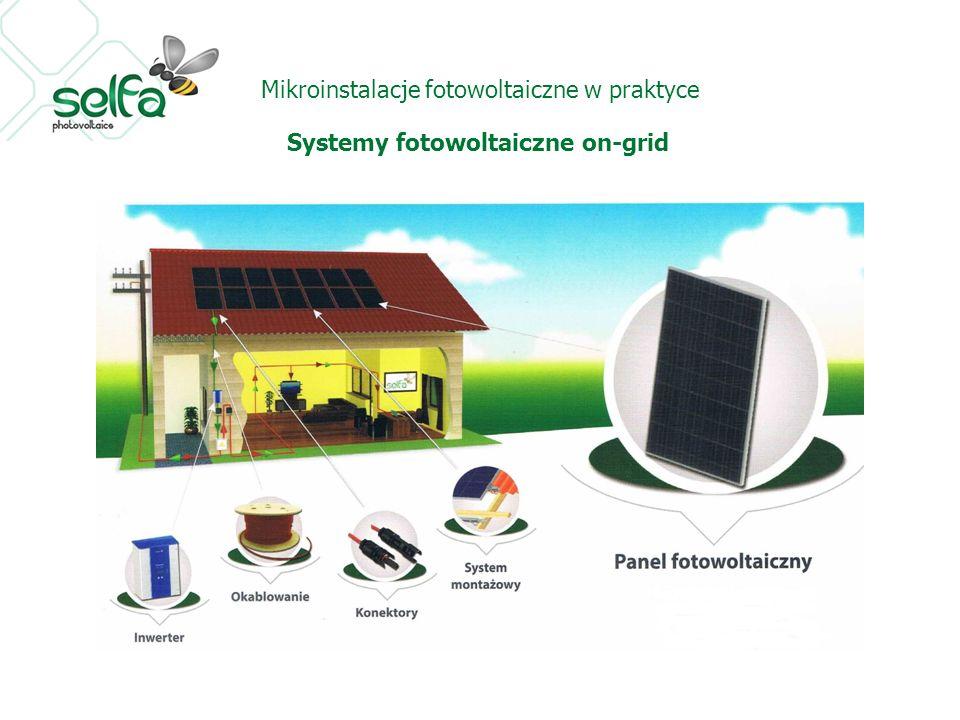 Mikroinstalacje fotowoltaiczne w praktyce PVCWU – instalacja 2kW lokalizacja: Bilzen – Belgia system: Selfa PVCWU-8 system mont.