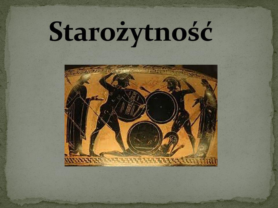 Najstarszy znany nam dziś przykład alfabetu datuje się na 2000 p.n.e.