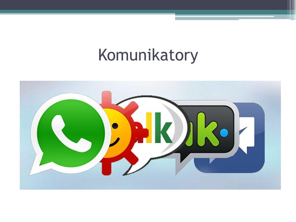 Komunikatory