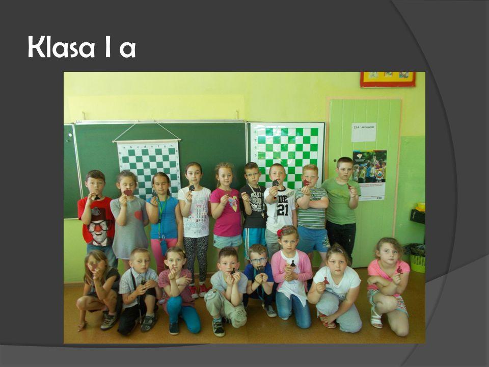 Klasa I a