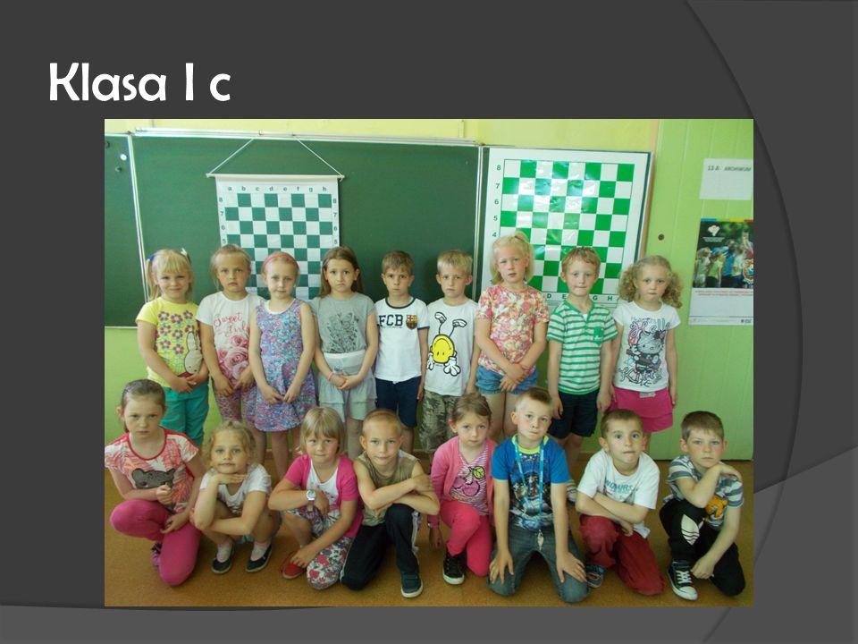 Klasa I c