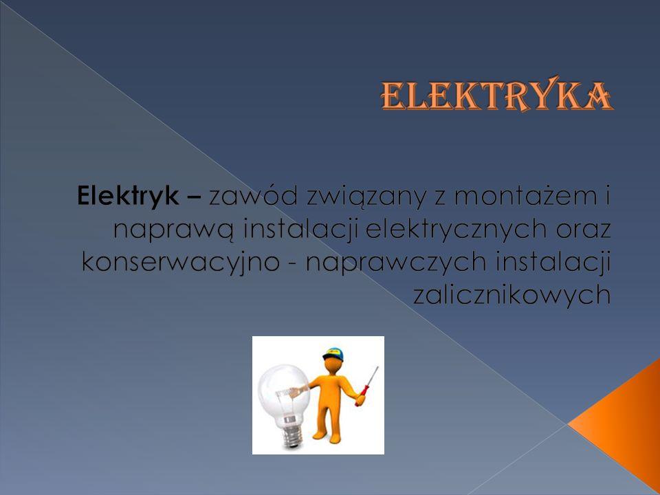 - inżynieria komputerowa - urządzenie automatyki - elektronika przemysłowa - technika mikrofal i elektronika bardzo wysokich częstotliwości - kompatybilność elektromagnetyczna