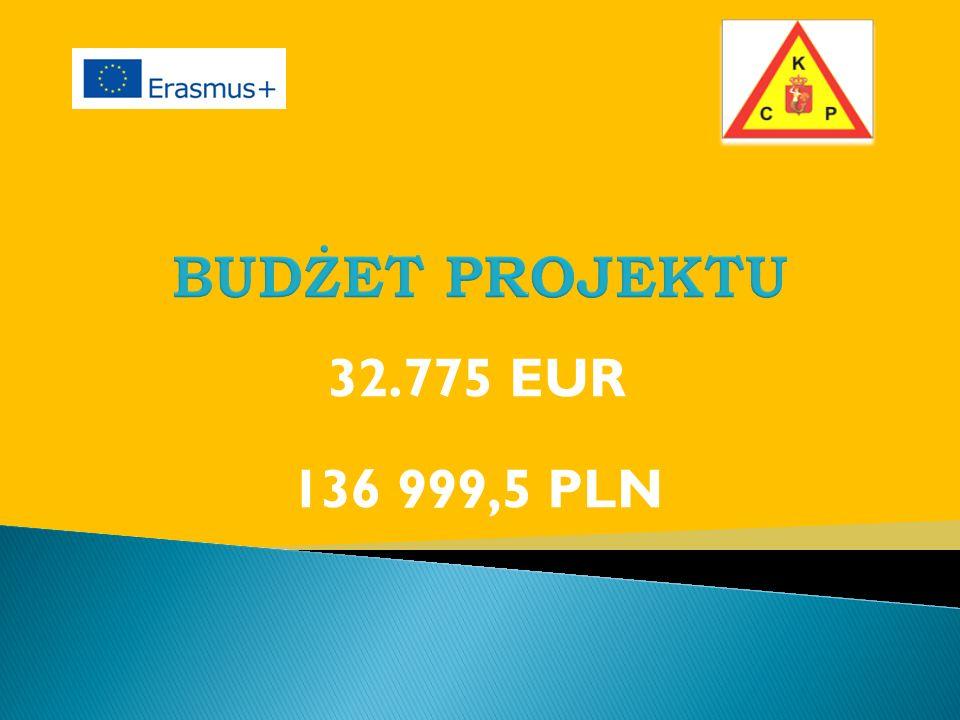 32.775 EUR 136 999,5 PLN