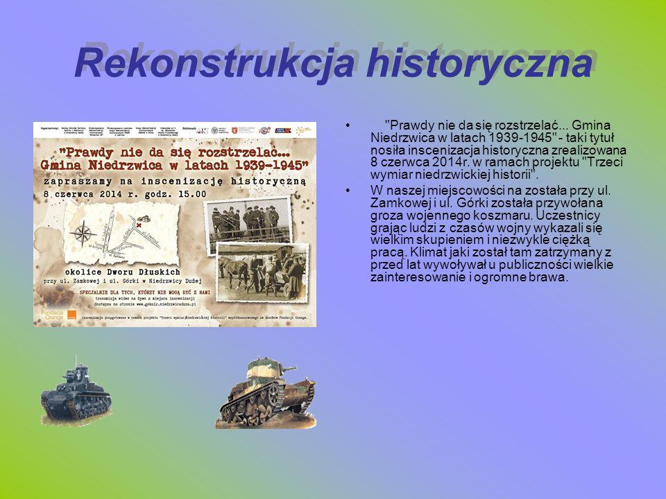 Rekonstrukcja historyczna