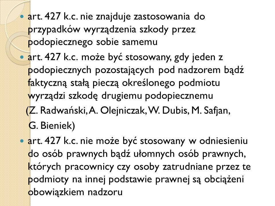 art.427 k.c.