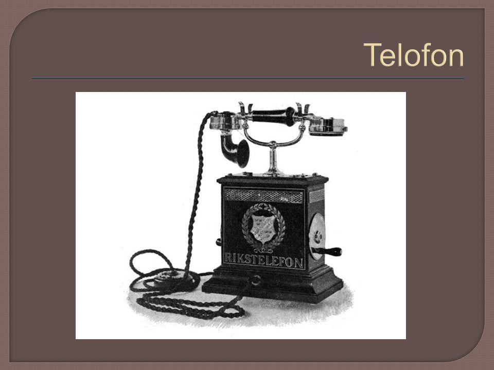 Telofon