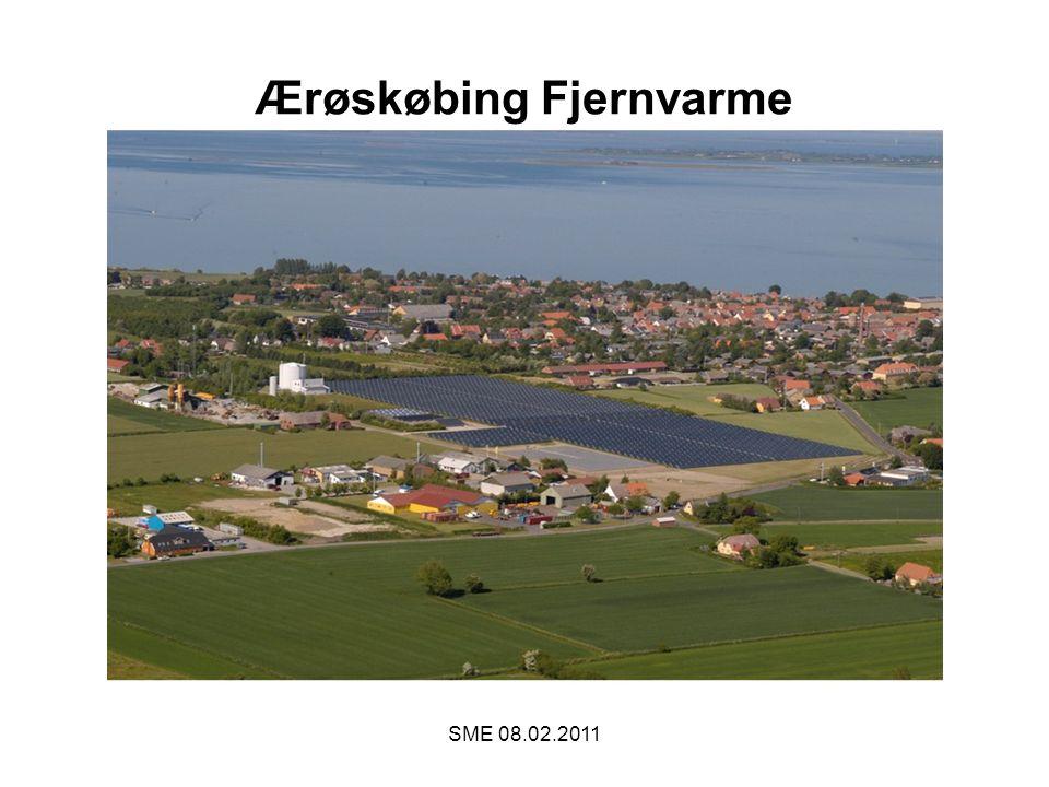 Ærøskøbing Fjernvarme SME 08.02.2011