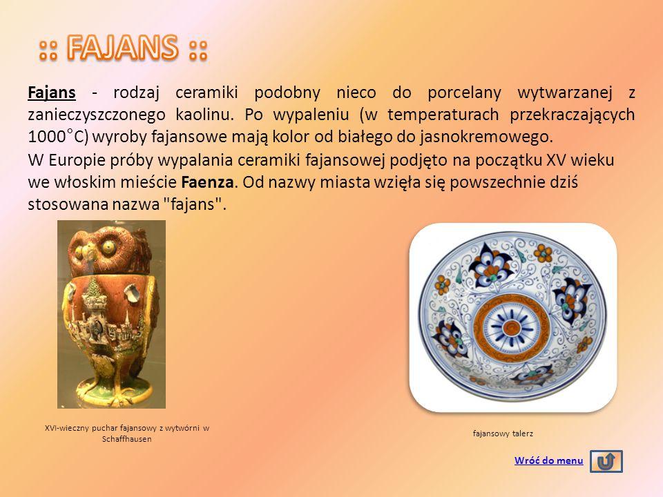 Porcelit - rodzaj białej do kremowej, szkliwionej ceramiki wytwarzany podobnie jak porcelana, lecz z surowców (kaolin, skaleń, kwarc) o najczęściej gorszej jakości.