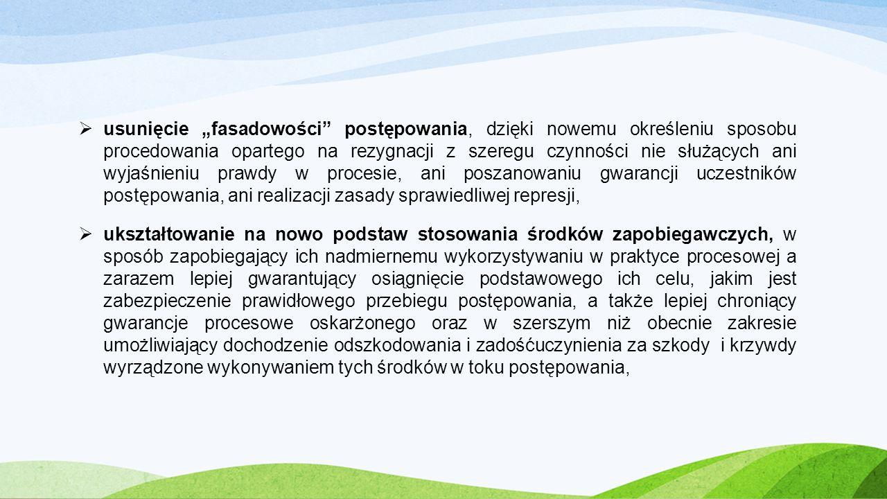  pokrzywdzonemu (art.300 § 2) – rozporządzenie Ministra Sprawiedliwości z dnia 27 maja 2014 r.