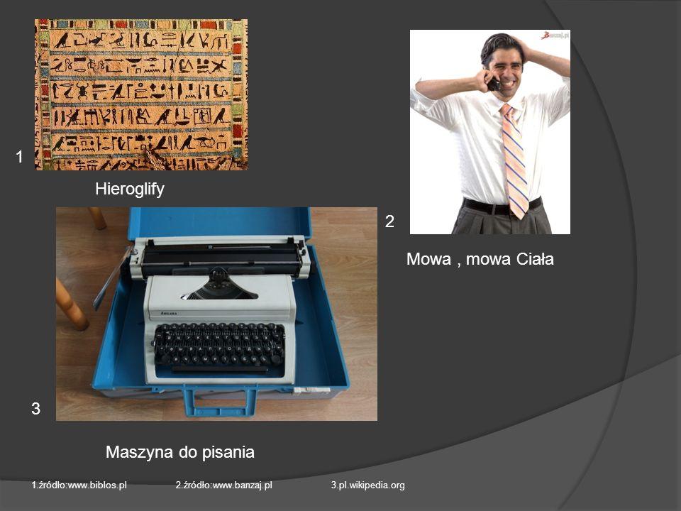 Narzędzia do pisania  Duże znaczenie dla ewolucji technik komunikacji miała kwestia narzędzi, jakie stosowano do utrwalania pisma.