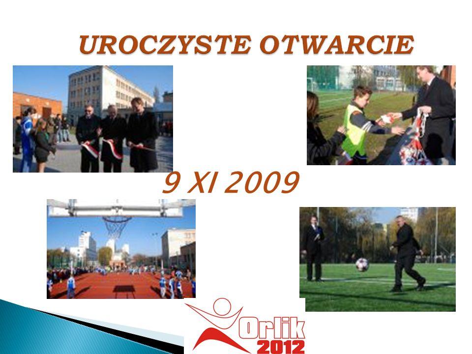 9 XI 2009